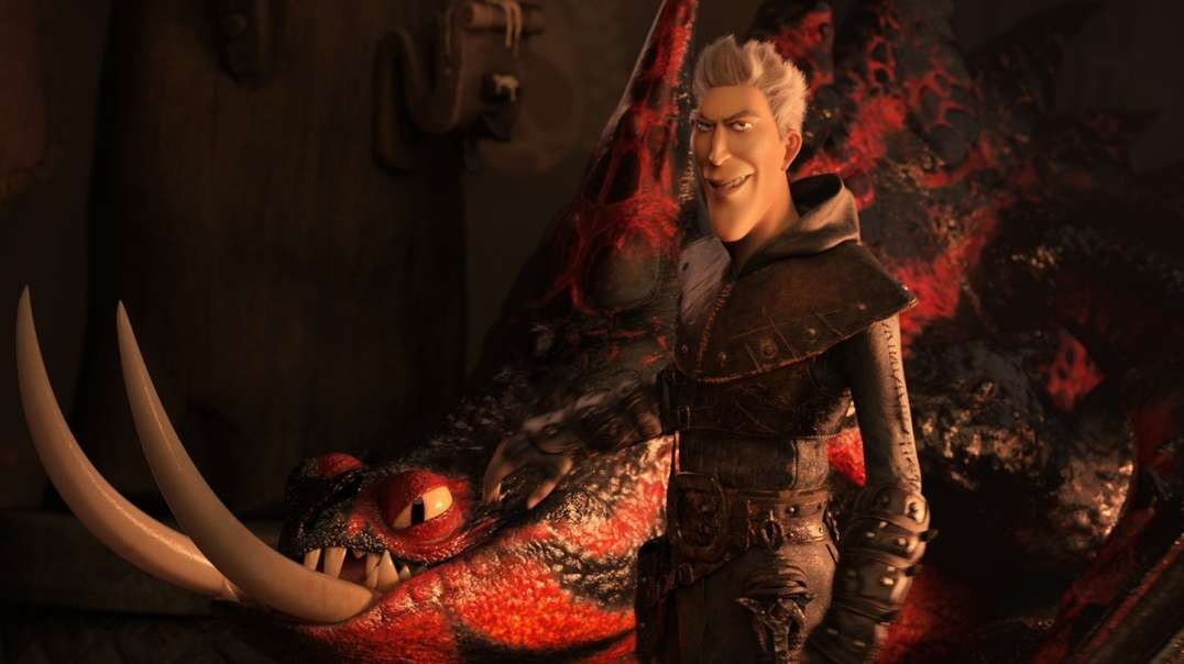 ^^Watch How To Train Your Dragon 3 FuLL'MoVie'2018'free download